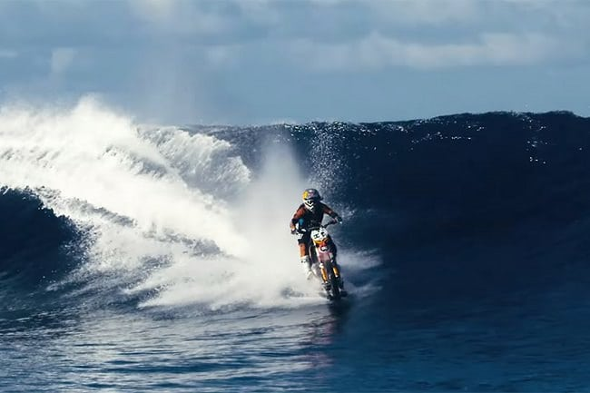 Robbie Maddison's Pipe Dream 2