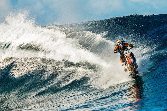 Robbie Maddison's Pipe Dream 3