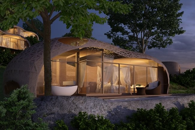 gallery-bird-nest-Keemala Resort In Thailand