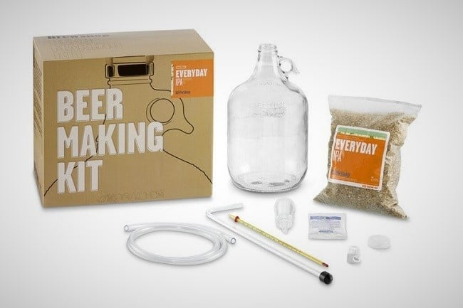 Brooklyn Brewshop Beer Making Kits 1