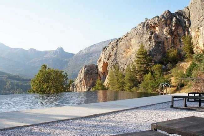 Vivood Landscape Hotel In Alicante Spain 1