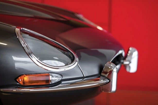 1965 Jaguar E-Type Series 1 3