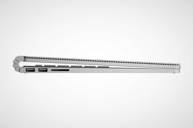Microsoft Surface Book 4