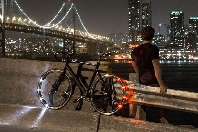 Revolights Eclipse+ Bike Lights