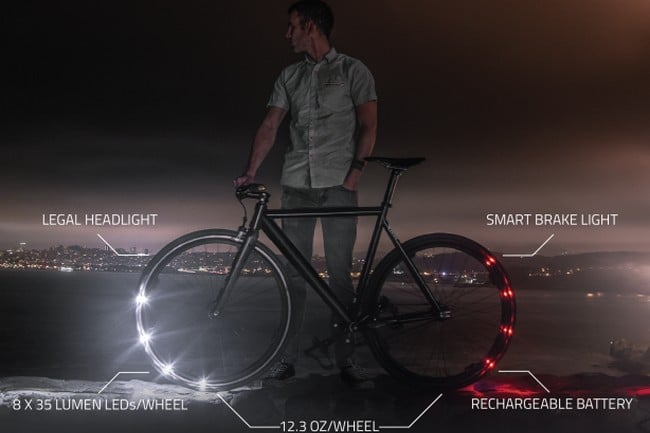Revolights Eclipse+ Bike Lighting System 3