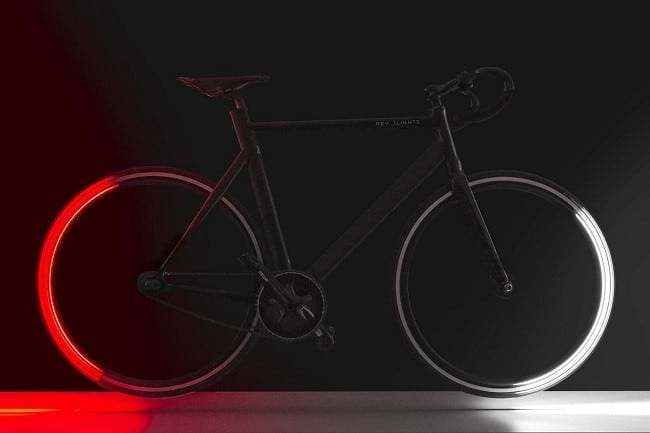 Revolights Eclipse+ Bike Lighting System 4