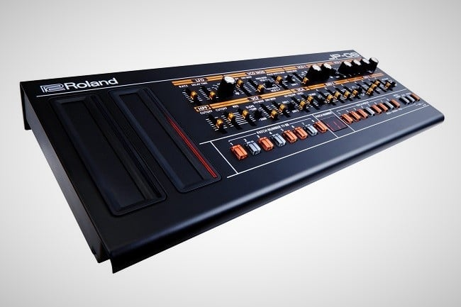 Roland Boutique Portable Synths 3