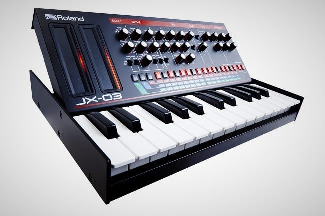 Roland Boutique Portable Synths 5