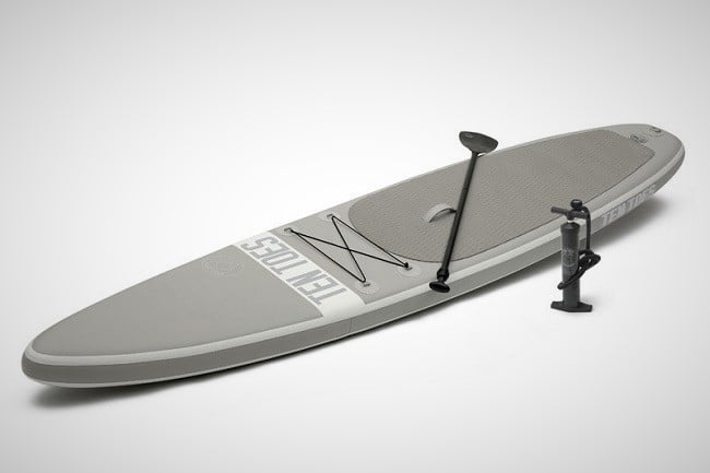 Ten Toes Inflatable SUP Boards 2