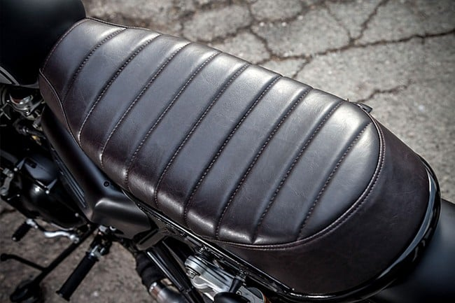 Triumph Bonneville By Macco Motors 6