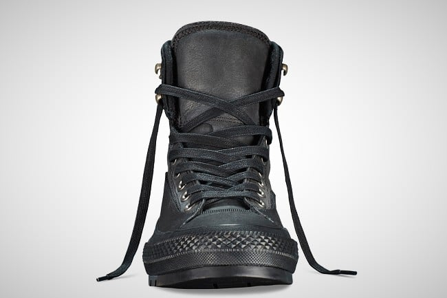 Chuck Taylor All Star Tekoa Boot 1