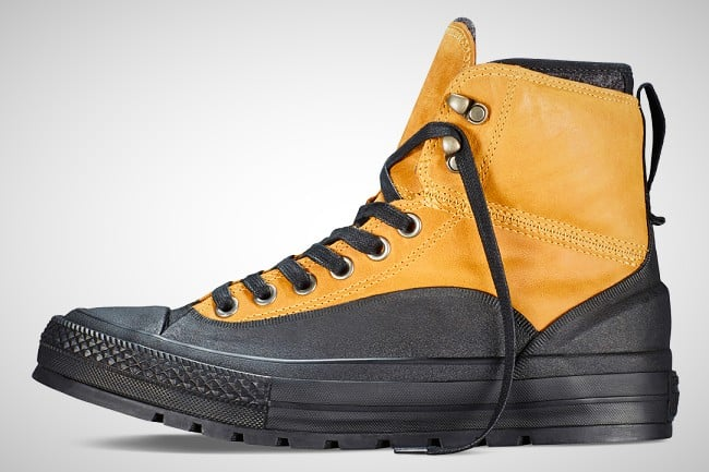 Chuck Taylor All Star Tekoa Boot 2