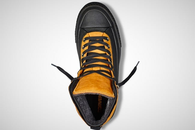 Chuck Taylor All Star Tekoa Boot 4