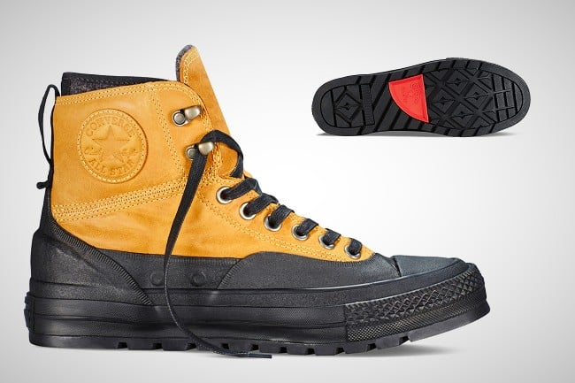 Chuck Taylor All Star Tekoa Boot 5