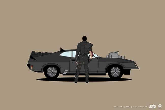 Cinema Driver Posters 10