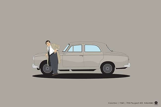 Cinema Driver Posters 16