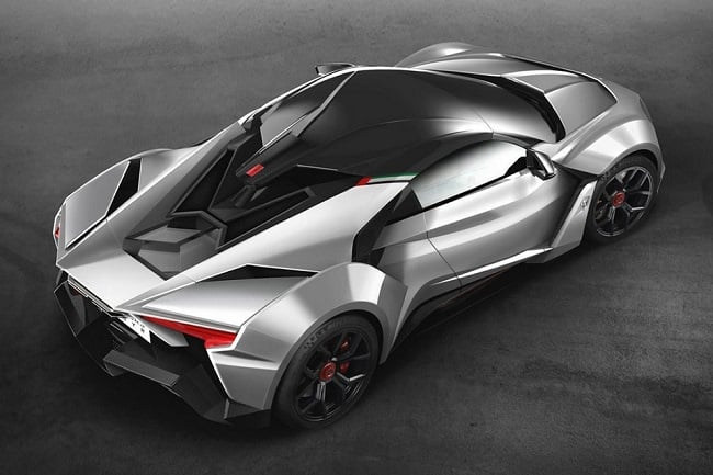 Fenyr SuperSport 3