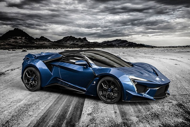 Fenyr SuperSport 7