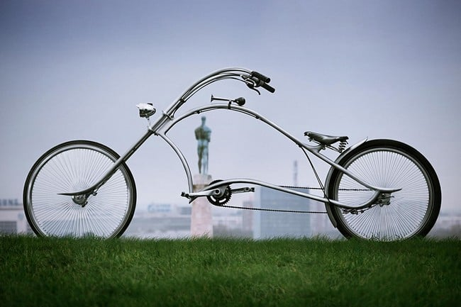 Ono Archont Bicycle 2