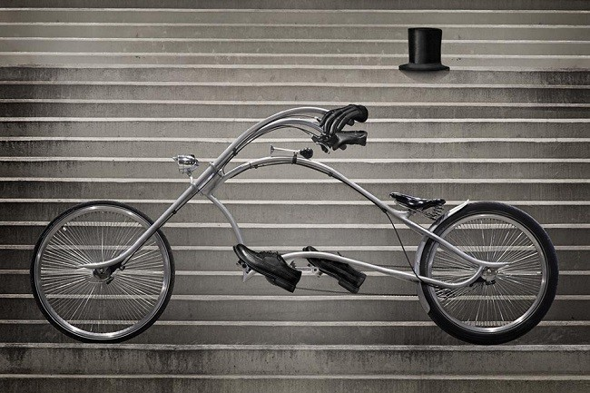 Ono Archont Bicycle 4
