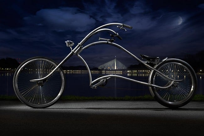 Ono Archont Bicycle 5