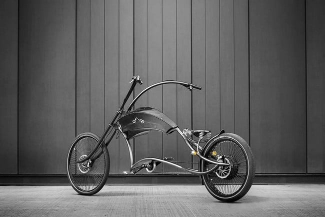 Ono Archont Bicycle 9