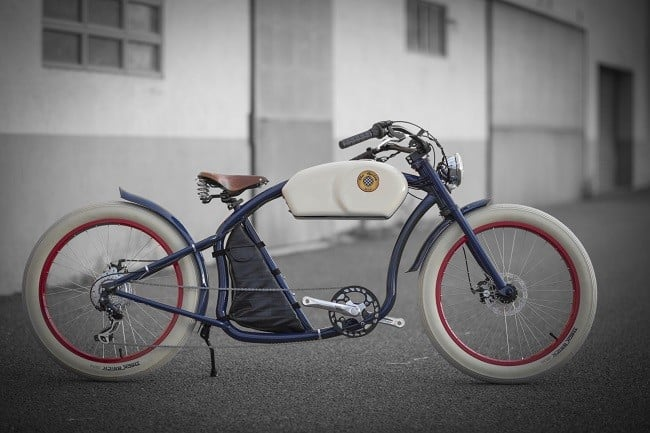Otor Electric Bike