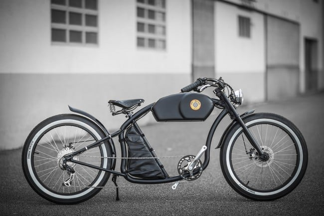 Otor Electric Bike 4