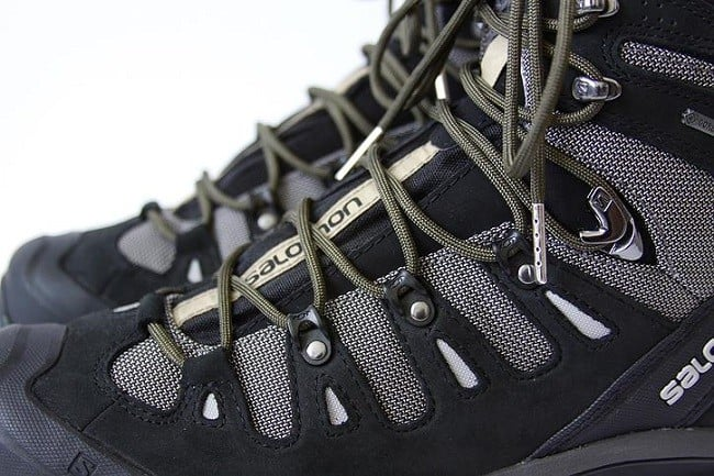 Survival Laces 2