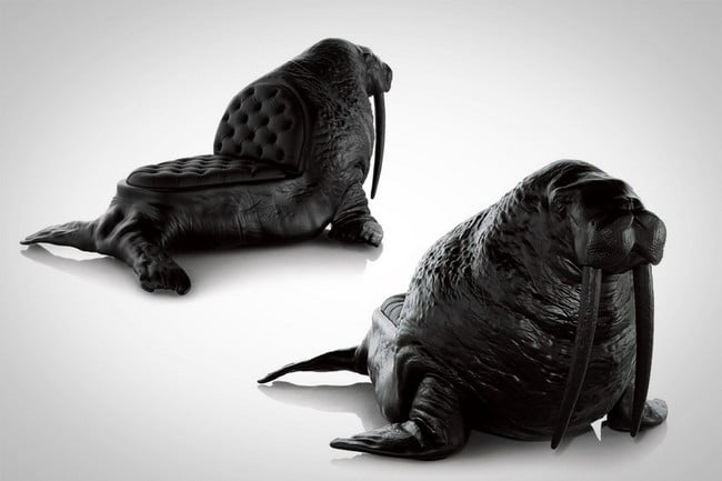 The Animal Chair Collection 11