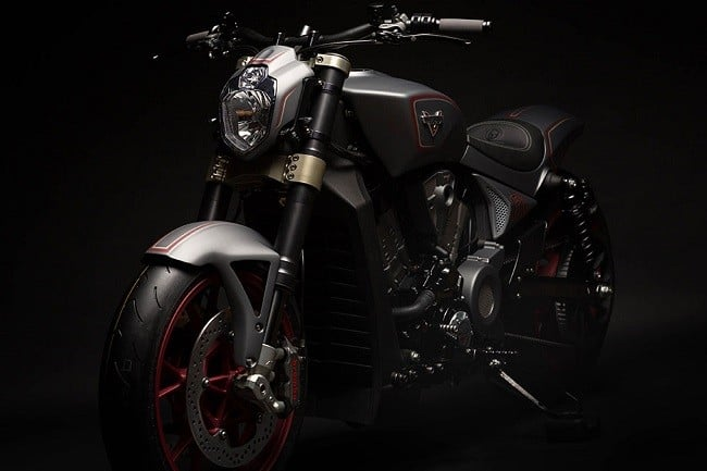 Victory Ignition Concept Bike 1