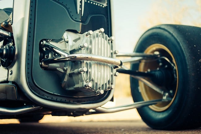 1932 Ford Double Down Hotrod 6