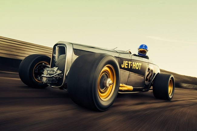 1932 Ford Double Down Hotrod