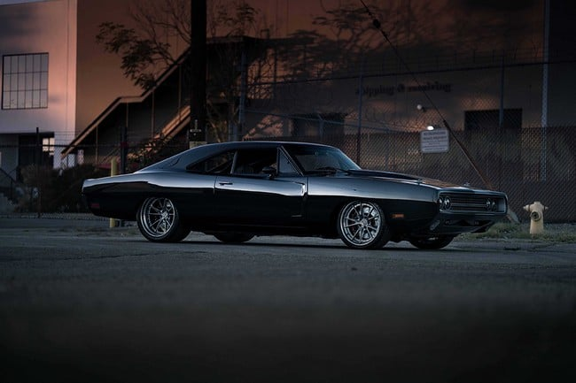 1970 Dodge Charger Tantrum by SpeedKore 10