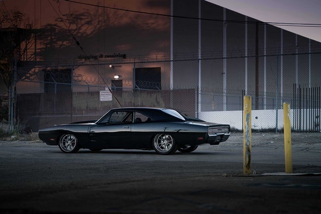 1970 Dodge Charger Tantrum by SpeedKore 11