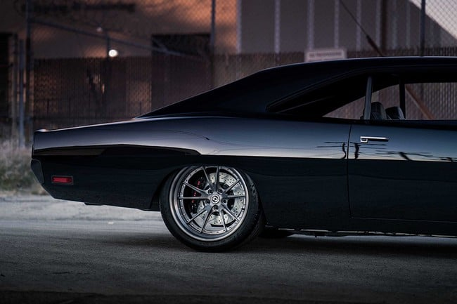 1970 Dodge Charger Tantrum by SpeedKore 8