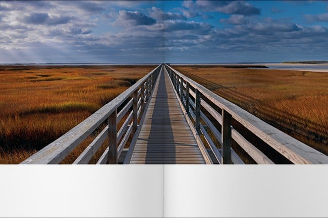 'America' Photography Book by Peter Lik