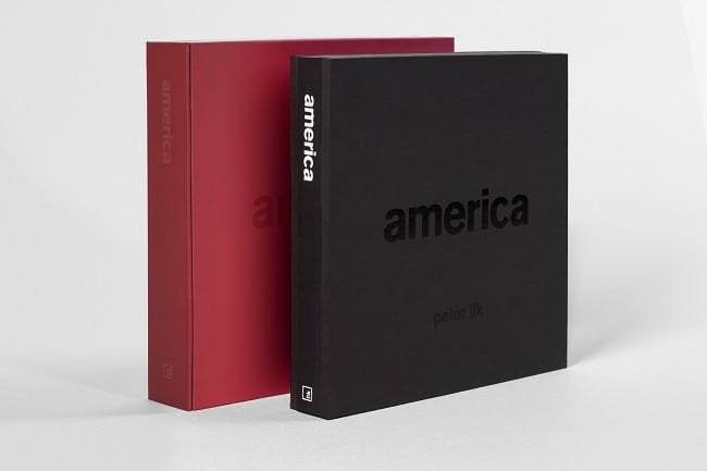 'America' Photography Book by Peter Lik 6
