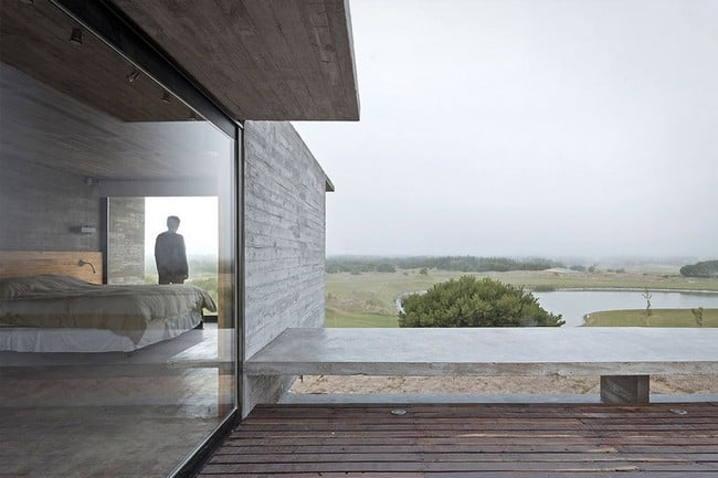 Golf House in Argentina 17