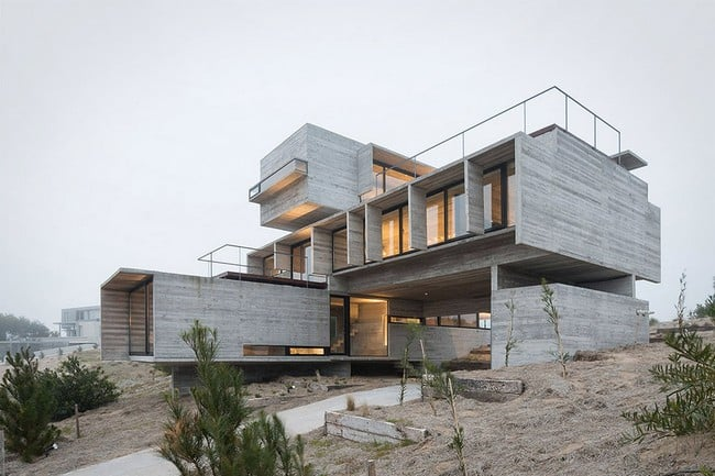 Golf House in Argentina 20