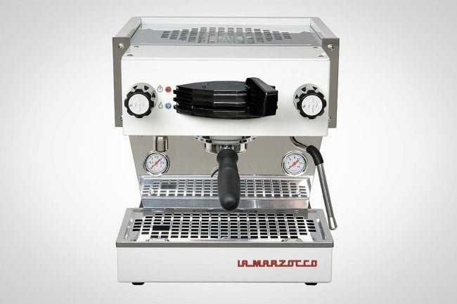 la marzocco linea mini espresso machine men 39 s gear. Black Bedroom Furniture Sets. Home Design Ideas
