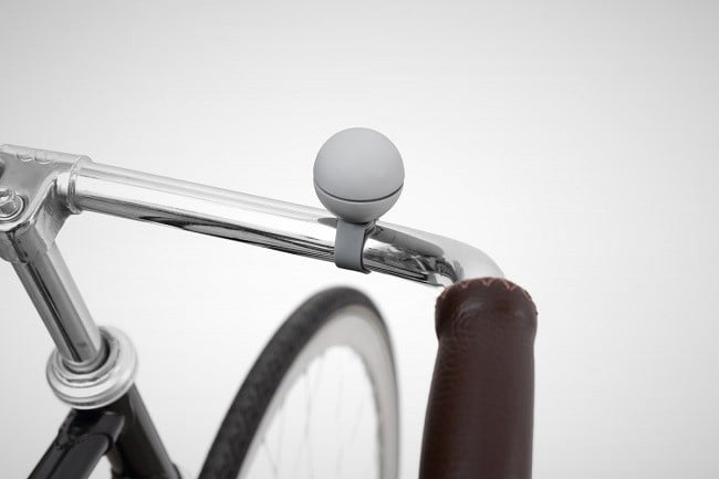 Nello Magnetic Bike Bell 5
