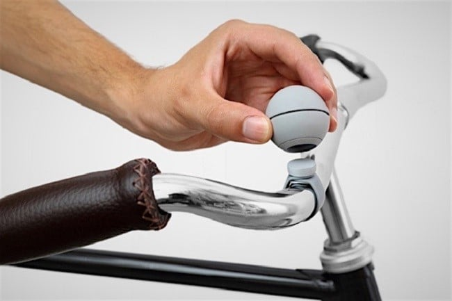 Nello Magnetic Bike Bell 9