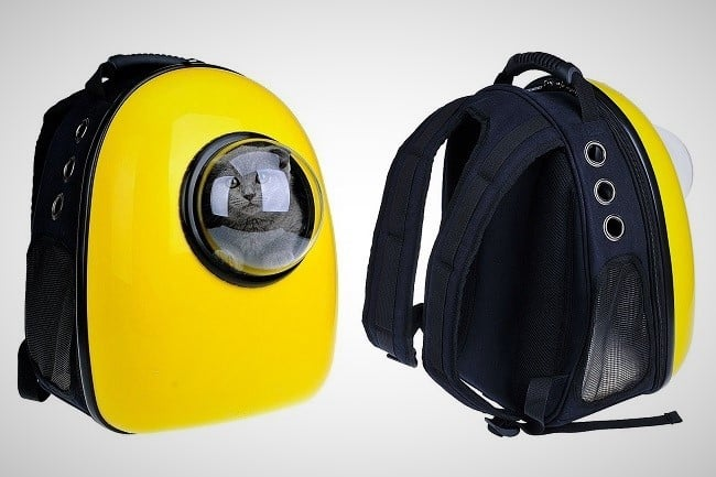 U-Pet Bubble Pet Carriers 4