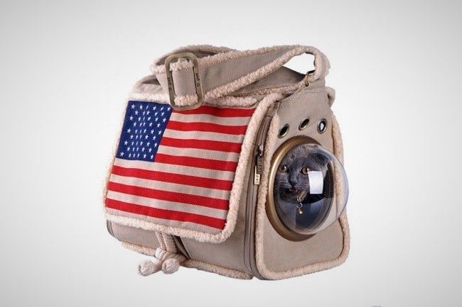 U-Pet Bubble Pet Carriers 5