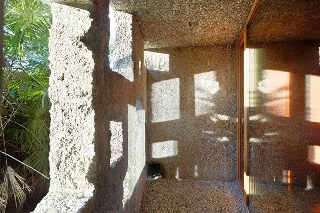 Concrete Bunker House in Switzerland 11