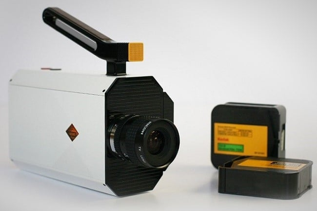 KODAK Super 8 Camera 10