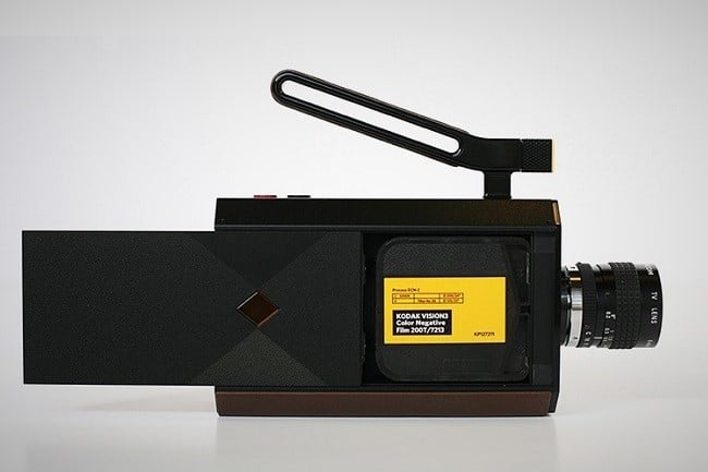KODAK Super 8 Camera 11