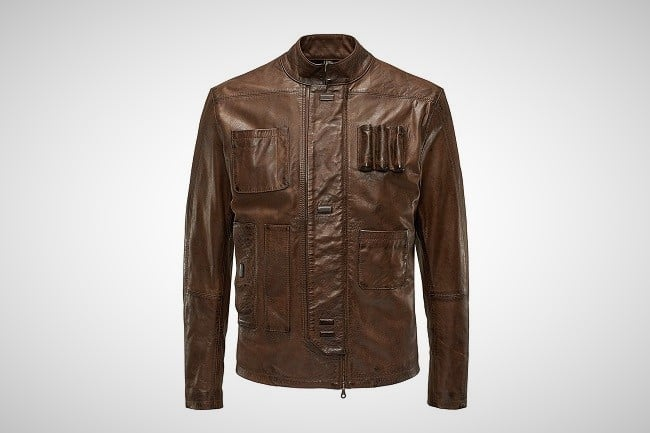 Matchless Official Han Solo Jacket