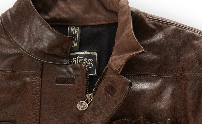 Matchless Official Han Solo Jacket 2